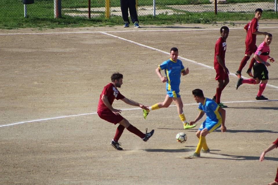 Calcio, Prima Categoria