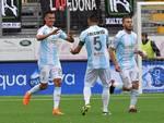 Calcio, Serie B: Virtus Entella vs Ascoli