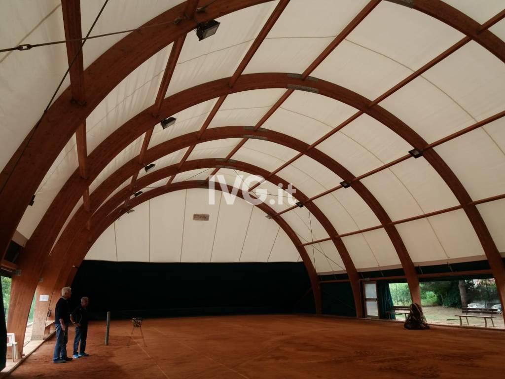 campi tennis borgio