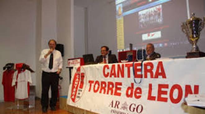 Cantera Torre de Leon