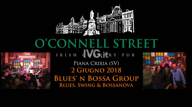 Blues\' n Bossa Group Live