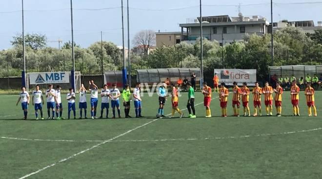 Condizioni del calcio giovanile in Liguria: le parole del dirigente dei Giovanissimi 2003 dell'Albissola