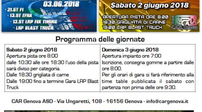 LRP Master Italy