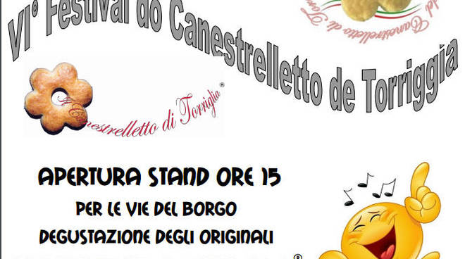 6° Festival do Canestrelletto de Torriggia
