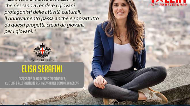 """1° giugno: Buio Pesto e Trejolie al Politeama Genovese per il decimo compleanno del \""""Leo\'s Got Talent\"""""""