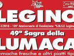 """Savona, nel prossimo week-end alla SMS F. Leginese """"Milleluci"""" la 49° Sagra della Lumaca"""