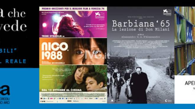 """Al NuovoFilmStudio di Savona la rassegna \""""L\'Italia che non si vede\"""": Aperti al pubblico"""