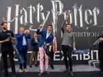 """Primavera all\'insegna di Harry Potter con il gioco \""""Hogwarts Mistery\"""" e la mostra \""""The Exhibition\"""""""
