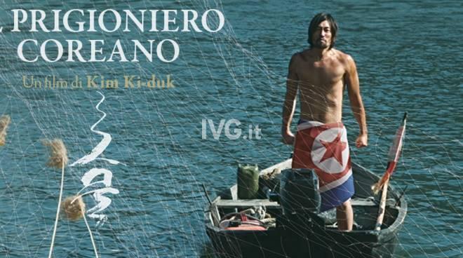 Nel week-end al Nuovo FilmsTudio di Savona: Il prigioniero coreano (Geumul)