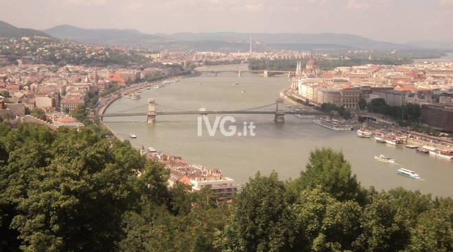 BUDAPEST: COSA VEDERE IN UNA CAPITALE CHE SA SORPRENDERE