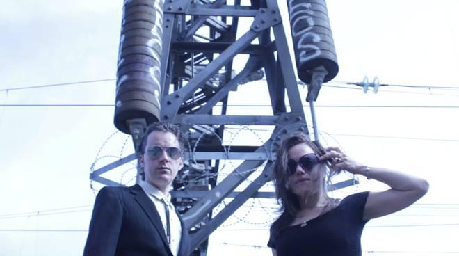 Midnight Scavengers (rock - folk / Australia) in concerto!