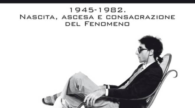 Fabio Zuffanti presenta Battiato: La voce del padrone (Arcana)