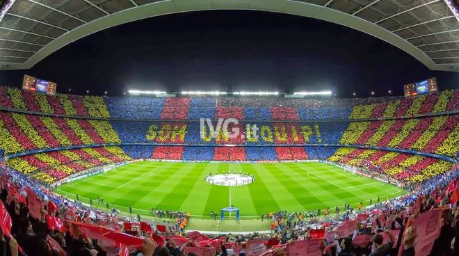 "Barcelona-Rèal Madrid: \""el clasico\"""