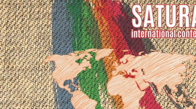 SATURA INTERNATIONAL CONTEST 2018 DI ARTE CONTEMPORANEA: SCADENZA CANDIDATURE PROROGATA AL 10 GIUGNO