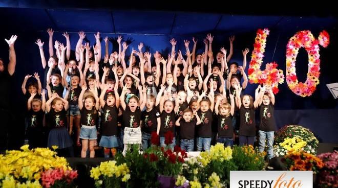 40° Festival dello Zucchino d\'Oro: i vincitori