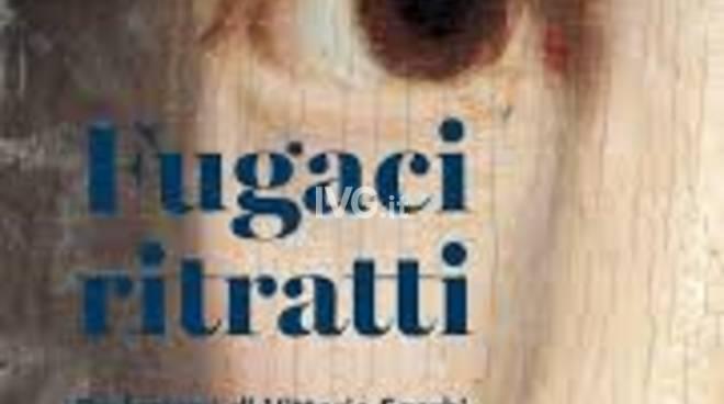 Biagio Riccio presenta Fugaci ritratti (Rubettino)