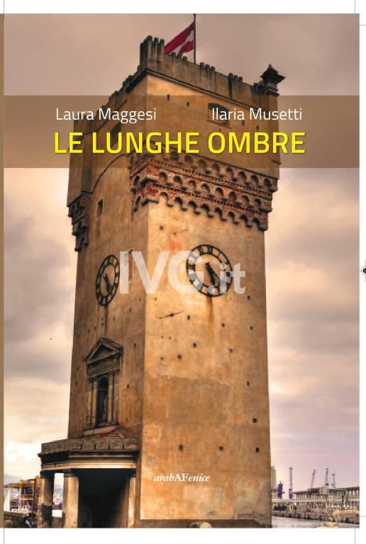 Laura Maggesi presenta Lunghe Ombre (Araba Fenice)