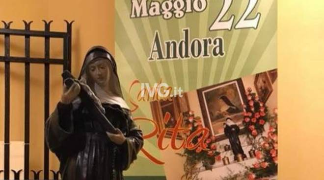 Festa di Santa Rita & Sagra delle Cozze