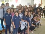 Tanti atleti savonesi premiati nel circuito regionale di Nuoto CSI
