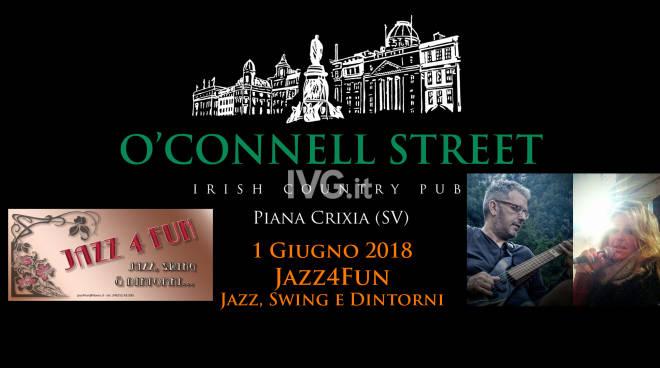 Jazz4Fun Live