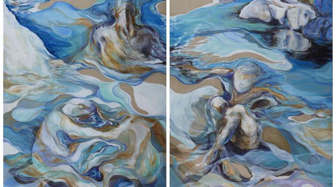 Formae: Mostra d\'Arte Contemporanea Internazionale al Palazzo Reale di Genova