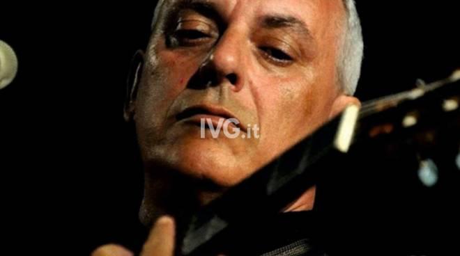 Domani ai Cattivi Maestri di Savona chiusura della stagione con Enzo Cioffi