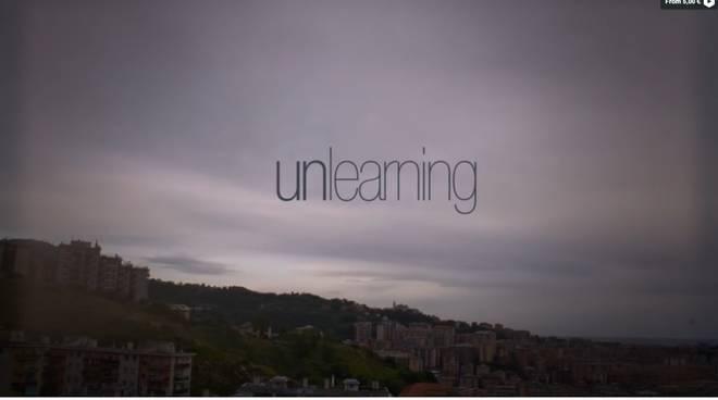Proiezione di Unlearning, storia di viaggio di una famiglia genovese