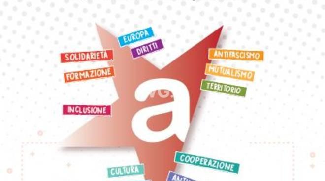 Domani a Savona si avviano i lavori del VII congresso regionale di Arci