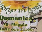 """Domenica a Valleggia la manifestazione \""""Borgo in Festa\"""""""