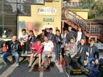 L\' Under 14 del Finale Basket Club vola in finale nel campionato U14 regionale