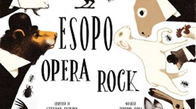Esopo Opera Rock