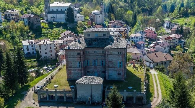 Castello Pamparato