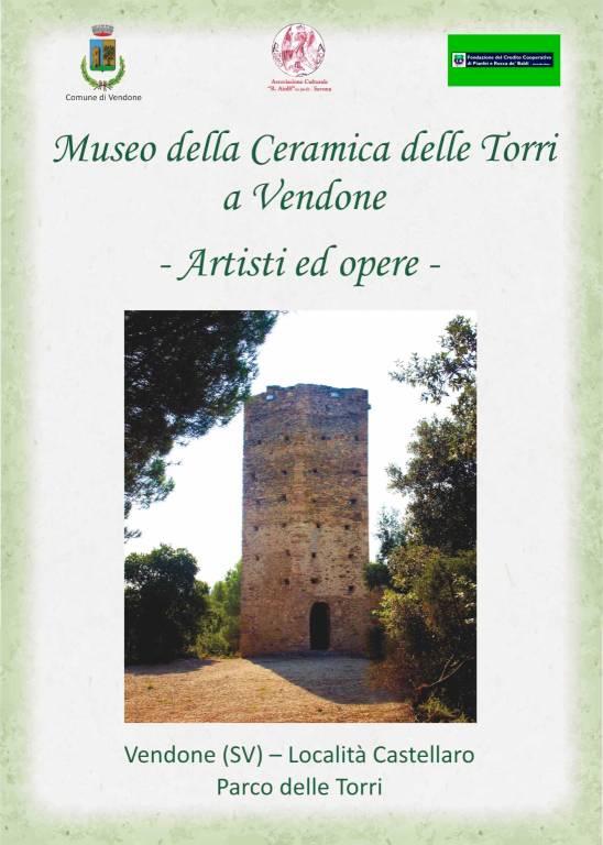 Catalogo Museo Ceramica Vendone