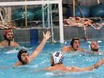 Chiavari Nuoto vs Spazio Rari Nantes Camogli