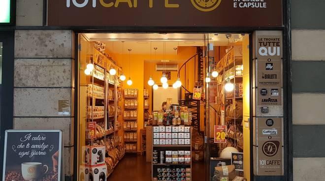 cialde caffe savona