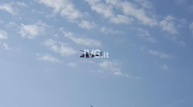 colonia veronese ceriale elicottero carabinieri