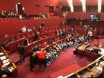 commissione consiliare ilva