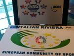 comunità europea dello sport