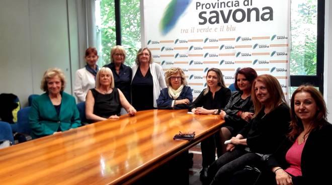consulta provinciale femminile