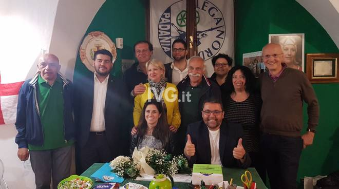 Cristina Porro neo segretario Lega Albenga