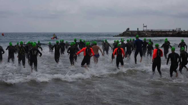 cross triathlon