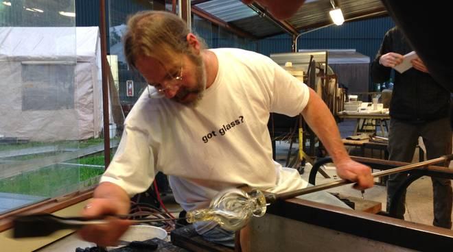 Edward Schmid Altare Glass Fest
