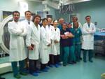 Equipe d'eccellenza Santa Corona Cardiologia