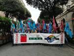 Festa del lavoro, i cortei di Savona e Albenga