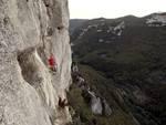 Finale '68 arrampicata