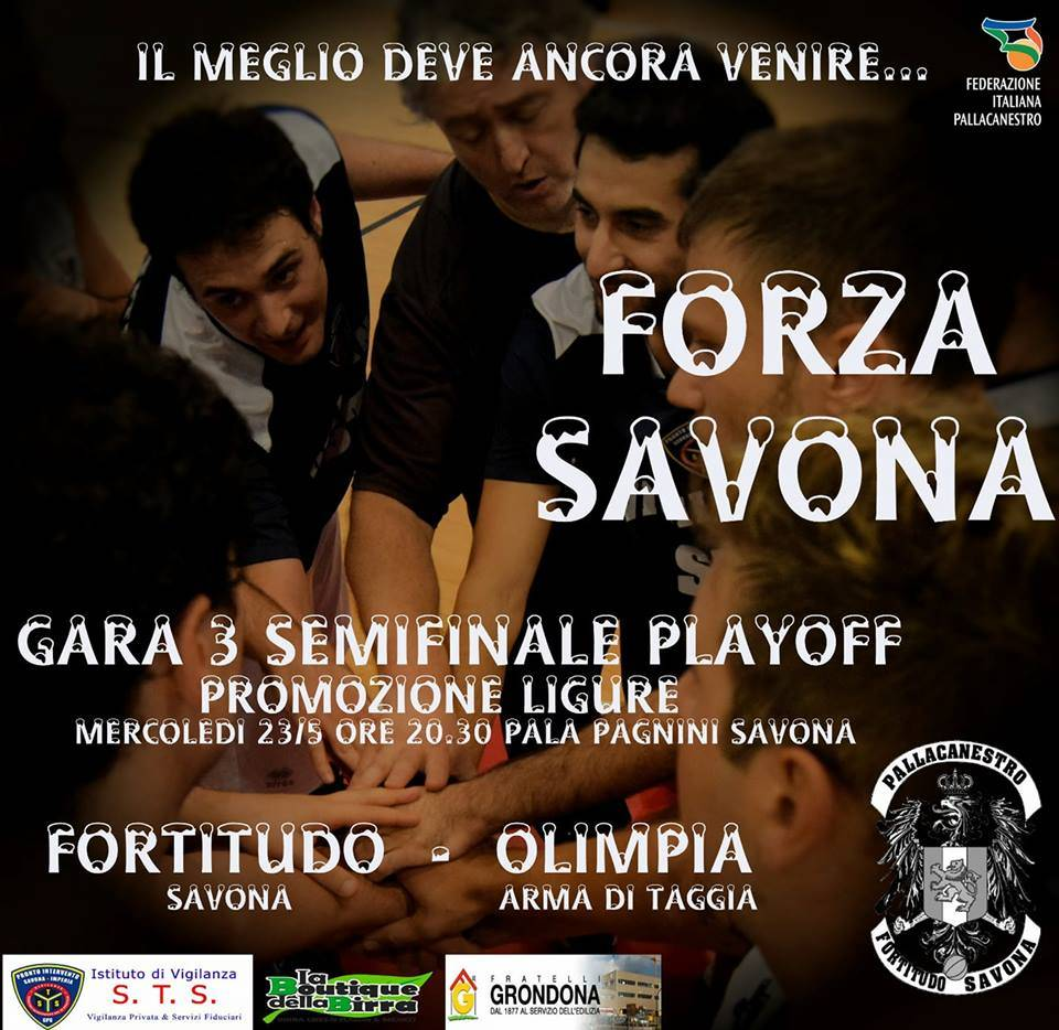 Fortitudo Savona