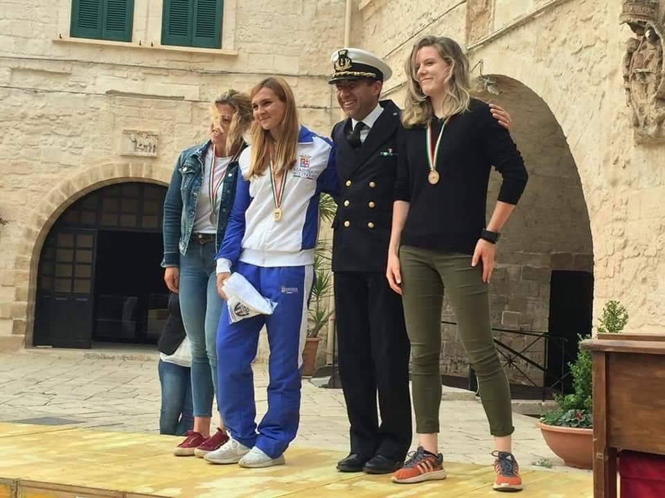 Francesca Capodimonte a
