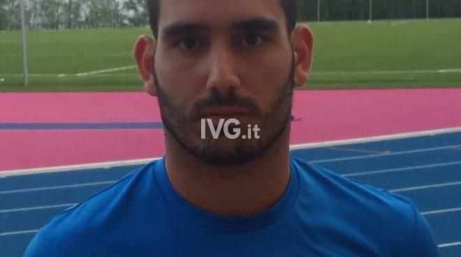 Gabriele Maralino