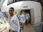 Genova Quinto B&B Assicurazioni - Chiavari Nuoto