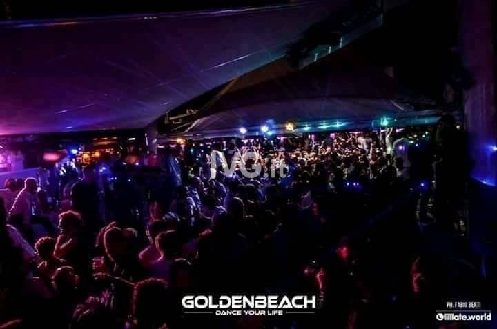 Golden Beach Albisola 2018